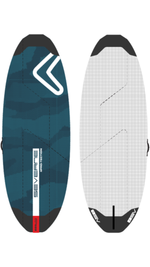 Board bag lite shell