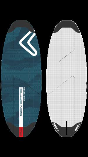 Board bag lite shell