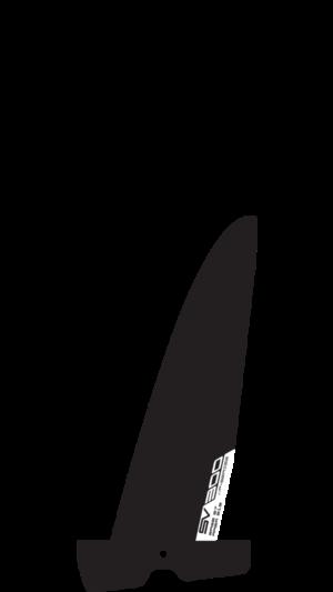 Freeride serie G10 black
