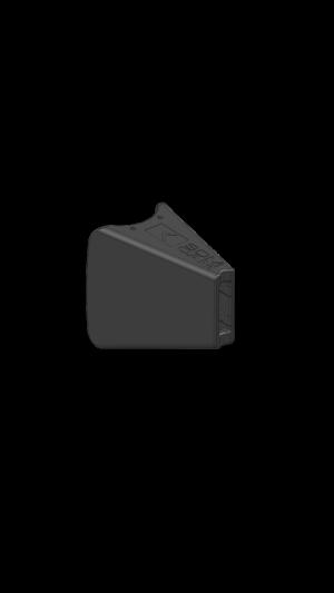 SEVERNE SDM CAM – BLACK