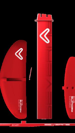 Redwing Hydrofoil