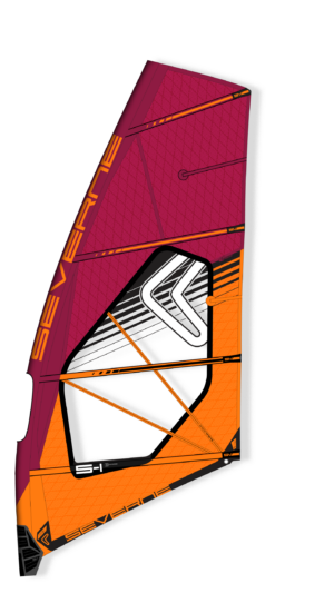 2018 Severne S-1 4.8